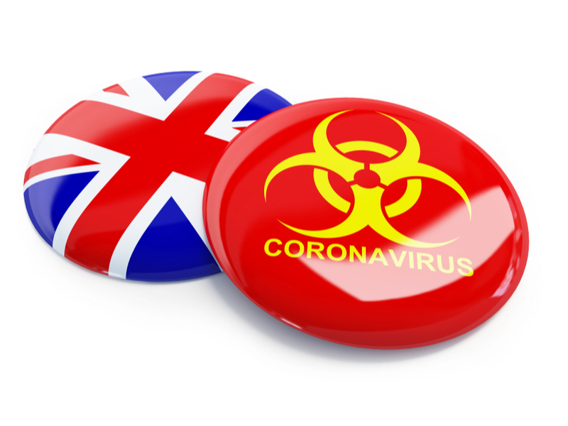 Covid-19 Updates from UK Visas and Immigration (UKVI)