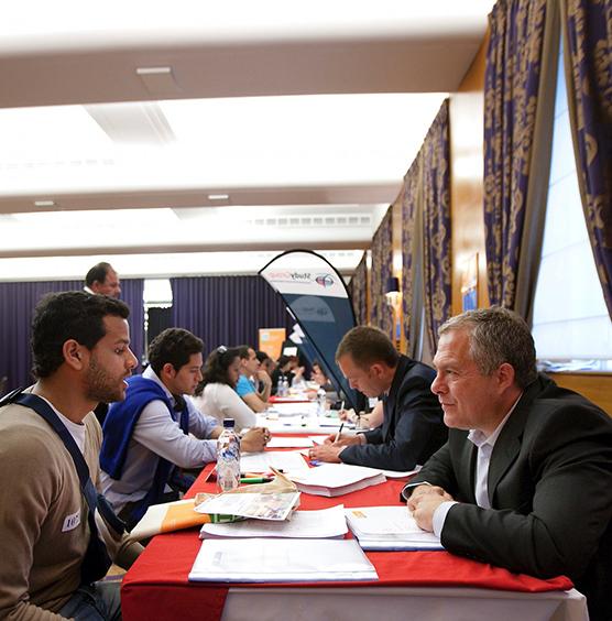 British Council Study UK Fair