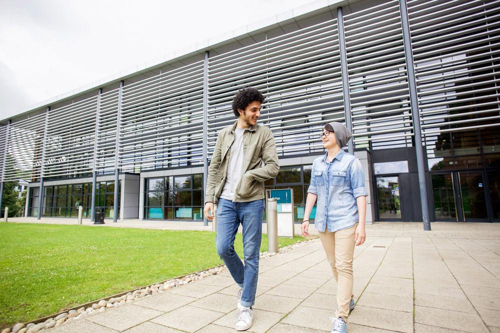 Programmes d'études universitaires à l'étranger