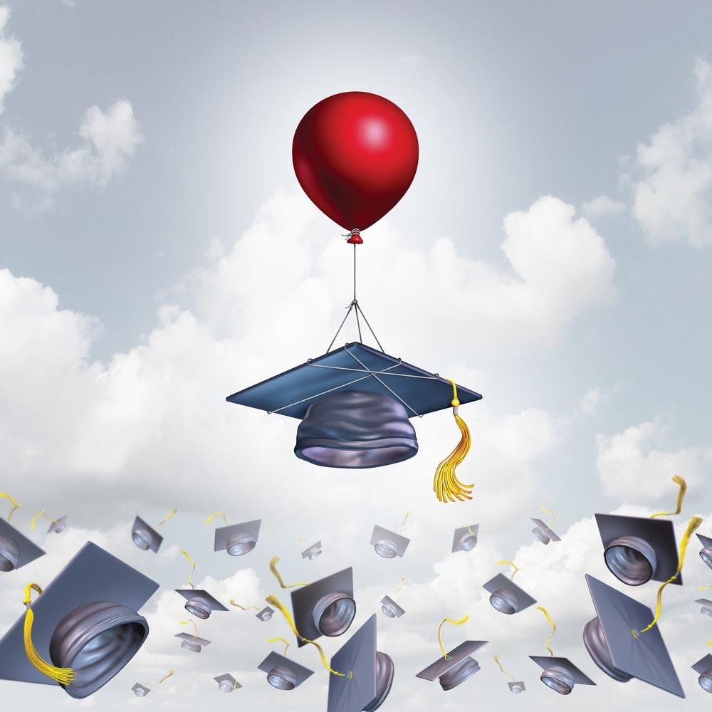 Bourses d'études pour étudiants étrangers