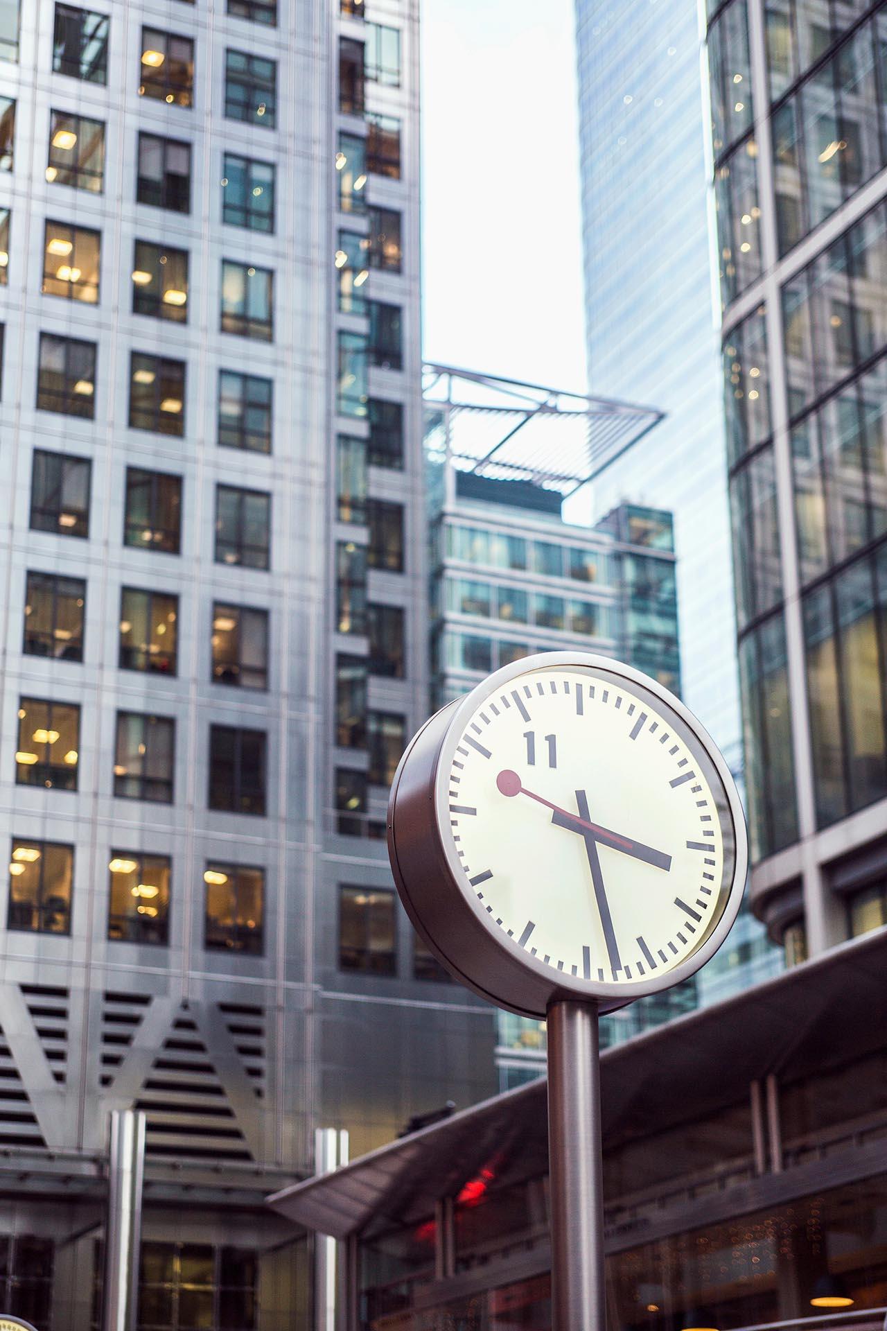 Overseas Training Short Courses for Executives