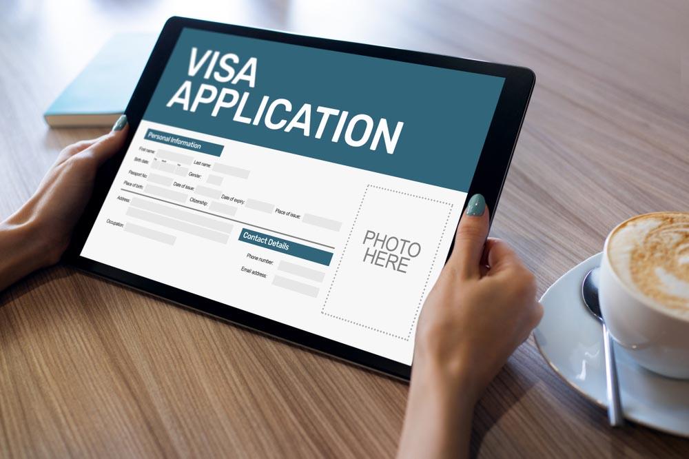 Demande des Visas étudiants
