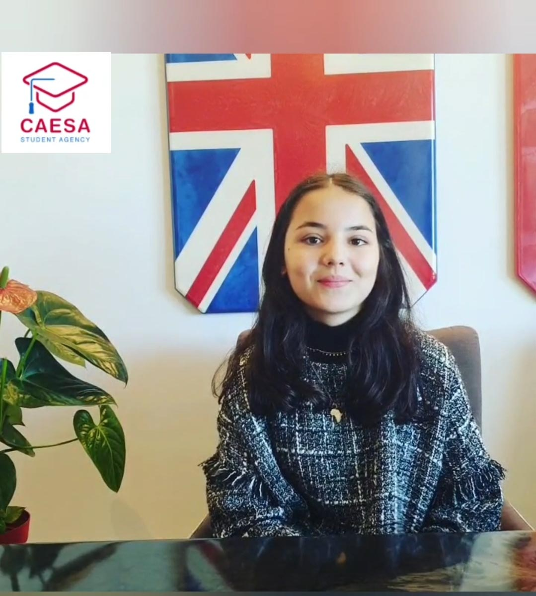 Summer Booking Student Testimonial (Ines, Morocco)