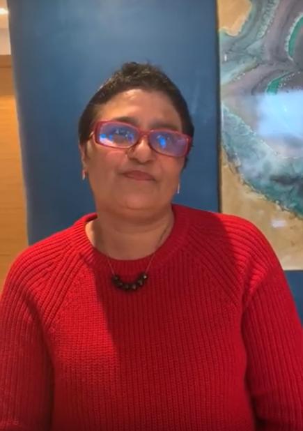 Dr Jaouda Al Kandili